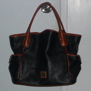 Dooney and Bourke Large Kristin Tote